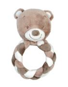 Nattou Greifling Tom der Bär, 17 cm
