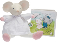 Meiya die Maus - großes Geschenkset