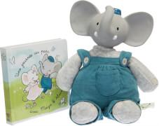 Alvin der Elefant - großes Geschenkset