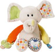 NICI Activity Schmusetier Elefant