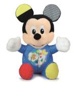 Baby Mickey Leucht-Plüsch
