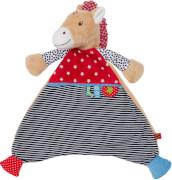 Schnuffeltuch Pferdchen BabyGlück
