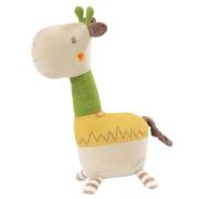 Fehn Kuscheltier Giraffe XL