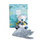 Doudou - Koala Schmusetuch 15cm