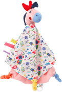 Fehn Color Friends Schmusetuch Pferd Deluxe