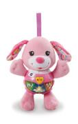 Vtech 80-502354 Melodienhündchen pink
