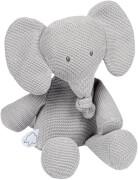 Kuscheltier Elefant Strick