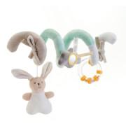 Chicco Kinderwagenspielzeug Aktivitäten-Spirale (Dou Dou)