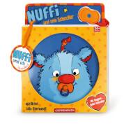 Nuffi und ich: Nuffi und sein Schnuller