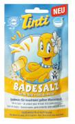 Tinti Badesalz gelb