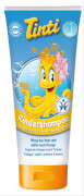 Tinti 11000311 - Kindershampoo BDIH zertifiziert, 100 ml, ab 3 Jahren,