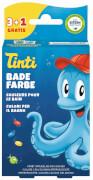 Tinti Badefarbe 3+1