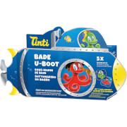 Tinti Bade U-Boot