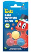 Tinti Bade Murmeln