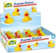 Racing Ducks,groß