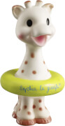 Sophie la girafe© Badespielzeug (Geschenkset)