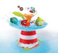 Wasserspiel Entenrennen, ab 6 Monaten