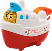 Vtech 80-187004 Tut Tut Baby Badewelt - Schlepper, ab 12 Monate - 5 Jahre