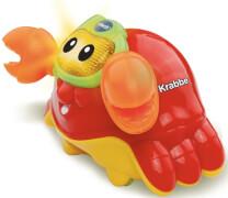 Vtech 80-187504 Tut Tut Baby Badewelt - Krabbe, ab 12 Monate - 5 Jahre, Kunststoff