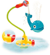 Yokidoo Wasserspiel U-Boot mit Wal