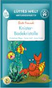 Lüttes Welt Knister-Badekristalle Beste Freunde