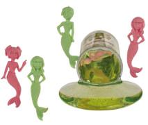 Glitter Slime Meerjungfrau