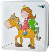 Haba Zauber-Badebuch Prinzessin