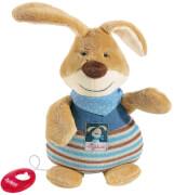 Sigikid  Spieluhr Semmel Bunny