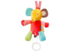 Fehn Mini-Spieluhr Elefant