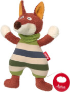 Sigikid 41387 Spieluhr Fudallo Fox, ab 0 Monate