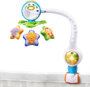 Vtech 80-503004 2-in-1 Melodienmobile