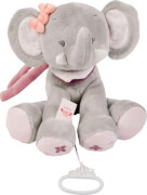 Nattou Spieluhr Adele Elefant