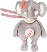 Nattou Mini-Spieluhr Adele Elefant