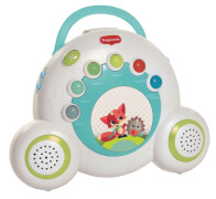 Tiny Love Soothe'n Groove Mobile, Meadow Days