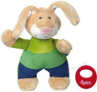 Sigikid 41840 Spieluhr Hase Blue Collection