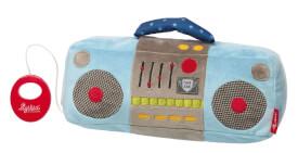Sigikid 41922 Spieluhr Radio Papa & Me