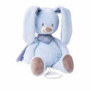 Nattou Alex & Bibou-Spieluhr Bibou das Kaninchen