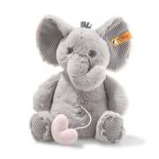 Ellie Elefant Spieluhr 26 hel