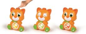 Miau-Miau - Das Emotionskätzchen