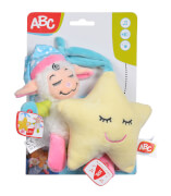ABC 2in1 Plüsch Spieluhr