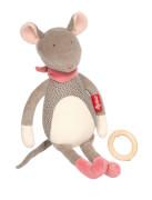 Sigikid 39200 Spieluhr Maus Signature
