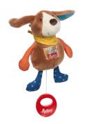 Sigikid 42487 Mini-Spieluhr Hund