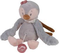 Mini-Spieluhr Sasha Pinguin