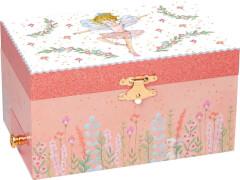 Spieluhr Prinzessin Lillifee Ballett (Blumenwalzer)