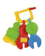 Mattel Fisher Price Baby Baby's 1. Werkzeugring