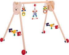 GoKi Baby-Fit, Greif-, Spieltrainer