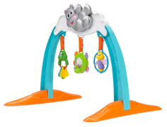 Chicco Baby Gym Hippo