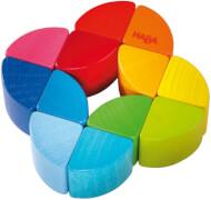 HABA Greifling Regenbogen-Ring