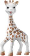 Sophie la girafe© mit Geschenkkarton rot, weiß