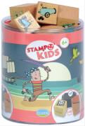 Aladine - Stampo Kids Piraten